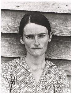 After Walker Evans: 4 - Artist: Sherrie Levine (American, born 1947)