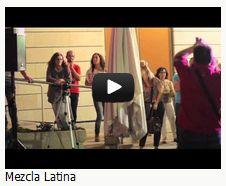 MEZCLA LATINA - 18 Film Festival della Lessinia