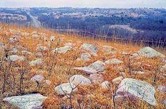 Glacial Hills, Wabaunsee County, Kansas