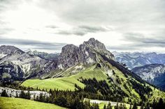 The Alpine Path – Th