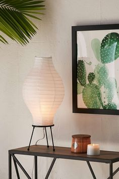 Clarence Table Lamp - Urban Outfitters