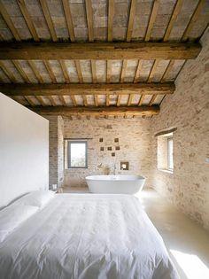 Casa Olivi , Marches, Italia