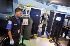 Expedited Security