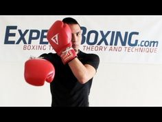 How to Slip Punches 1 of 3 - Boxing Slipping Technique - YouTube