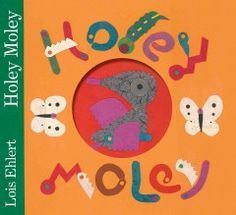 After digging holes and munching on crawly bugs, a chubby mole settles in her cozy burrow for winter. Includes glossary identifying all of the different worms, caterpillars, moths, and butterflies included in the illustrations.