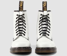 Dr Martens 1460 Boot - Front View