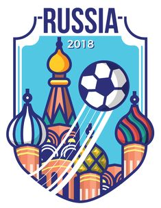Icono Libre de Rusia 2018 Soccer Cup, Soccer Party, Football Soccer, Soccer Logo, World Cup Russia 2018, World Cup 2014, Fifa World Cup, Mats Hummels, Old School Fashion