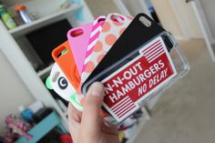 imaqinelexi:  my phone cases lol;this was so hard to hold IG: quality | 1D | spam,rant,personal