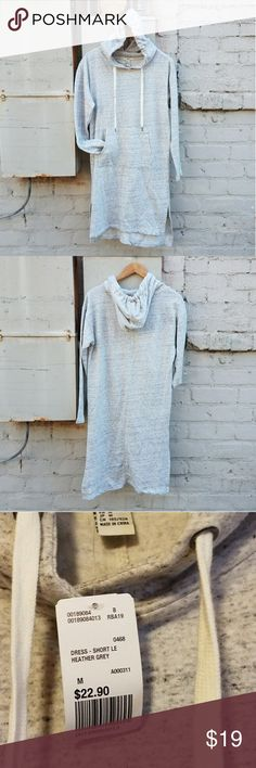 719918bd1 Sweater dress from Forever 21 Brand new, never worn. Comfy pajama or for a
