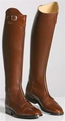 I could easily wear these gorgeous Derby polo boots riding AND for fashion. I have the dressage boots (for riding) and they're beautiful.