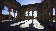 Medina Azahara (Córdoba)
