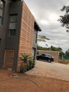 IMG_1330 Timber House, Decking, Building A House, Coastal, Garage Doors, Outdoor Decor, Home Decor, Wood Frame House, Decoration Home
