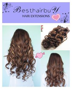 Wow easy to use clip in hair 100 human hair and easy get a new wowcute and soft wave hair if you want to have those hair you can use clip in hair to make you own it quicly and we offer 100human hairnow it is free pmusecretfo Images