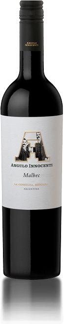 Angulo Innocenti - Malbec