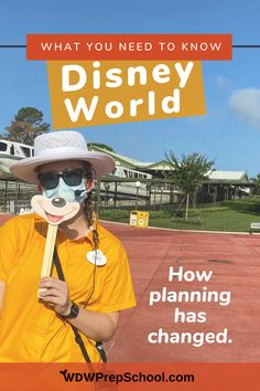 Disney World vacation planning looks different. Here's what's changed (plus a step-by-step guide for what to do!). Disney Vacation Packages, Disney World Vacation Planning, Disney World Parks, Vacation Planner, Walt Disney World Vacations, Disney Trips, Vacation Trips, Vacation Ideas, Trip Planning