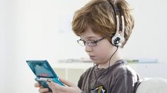 Playing video games for a short period each day could have a small but positive impact on child development.