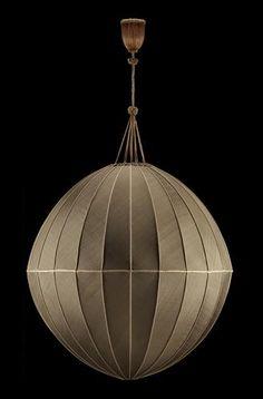 Josef  Hoffmann - Hanging lamp