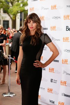 25 photos from the Men, Women & Children red carpet at #TIFF14 // Jennifer Garner in Stella McCartney