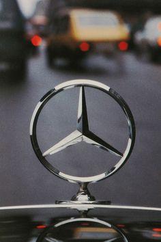 El mundo visto a través del Mercedez Benz