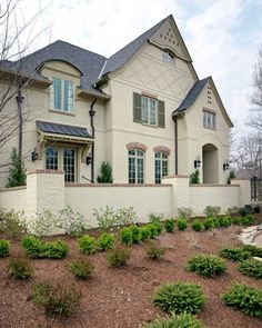 1000 Images About Home Exteriors On Pinterest Alabama
