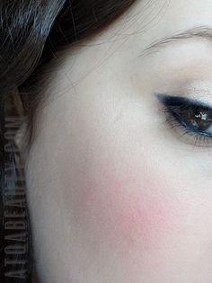 Sleek Makeup, Pixie Pink blush