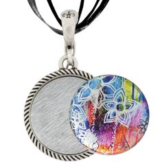 Grab up a fun easy to start with interchangeable necklace with Magnabilities.  Change your look daily with just the magnet insert.  This is our starter set at a great inexpensive price.  Find it here!  #magnabilities #jewelry #fashion #magnets #accessories