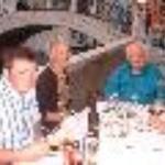Restaurant advice...which do you prefer? - Venice Message Board - TripAdvisor