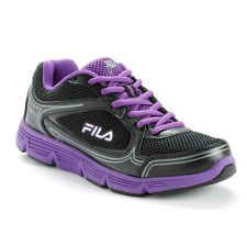 e3c49f017b4b2e New Women s 10 Purple Sport Soar 2 Running Shoes by Fila  L Free Running  Shoes