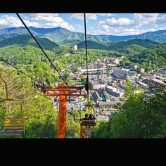 Already been to Gatlinburg! Going for a few days next month with awesome friends!