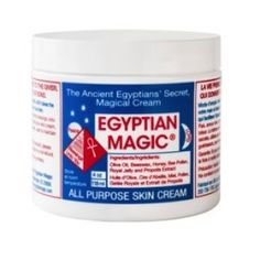 HOW TO: Use Egyptian Magic Cream 10 Ways.   Here are the TEN reasons why Egyptian Magic Cream really is cult (Hint: because there are TEN uses for it!)