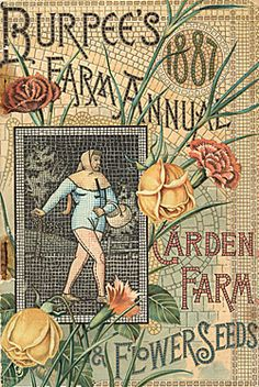 Company Name:  W. Atlee Burpee & Co.    Catalog Title:  Burpee's Farm Annual (1887)  Publication Information:  Philadelphia, PA  United States  Smithsonian Institution Libraries Catalog Number:  45360