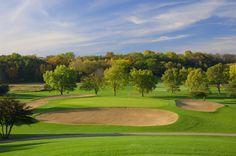 2 championship golf courses