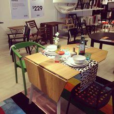 IKEA PS 2012 Drop-Leaf Table
