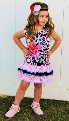 PINK Layla Dresses/Onesies #new #onesie #onesies