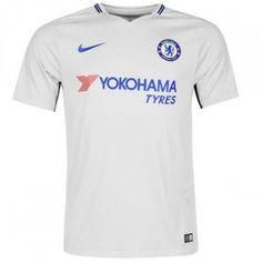 Chelsea Vieraspaita 17-18