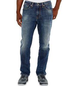new product 416dc a5878 LEVI S Levi s® Men s 541 Athletic Fit Jeans.  levis  cloth   guys