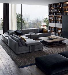 Sofas Of Italian Manufacture Are Really Wonderful Divano Bristol Il Made In Italy Si Nota Subito