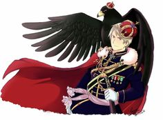 Prussia and his eagle