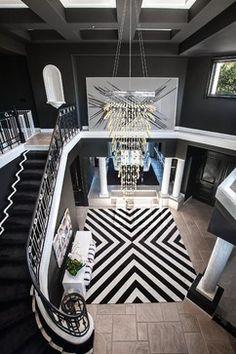 Beautiful SJC Dramatic Remodel   Contemporary   Entry   Orange County   Orange Coast  Interior Design