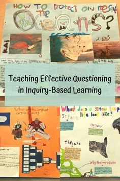 Deep Questions, This Or That Questions, Inquiry Based Learning, Reggio Emilia, Encouragement, Teaching, Life, Ideas, Education