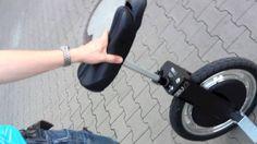 Yikebike and SBU V3