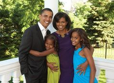 The First Family #NewNormal