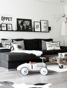 HOME   INTERIOR   INTÈRIEUR   INTERIEUR   WHITE   BLACK   KIDS   CAR   PLAY   BEAUTYFUL   MODEL   PIN   LIKE