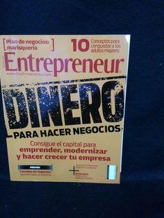 Entrepreneur Volumen 20.Número 09.