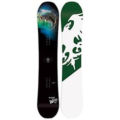 Never Summer West Snowboard 2017 Our Price: $569.95 Size: 156cm