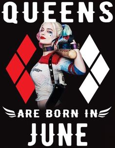 SUICIDE SQUAD Harley Quinn.