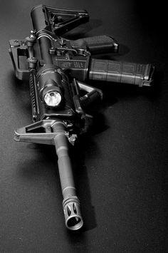 M4 by ZORIN DENU, via Flickr