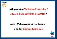 Humor beim S*x