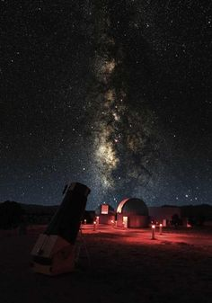 50 reasons why Texas is heaven - this picture is the McDonald's observatory!