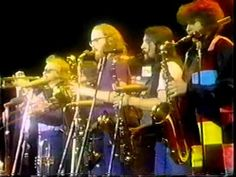 Tower Of Power - 1973 TV appearance - Part 1/3